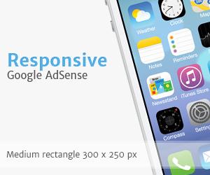 Responsive Google Ads